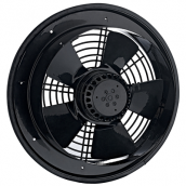 Осьовий вентилятор Bahcivan BDRAX 300 М2K високообертовий