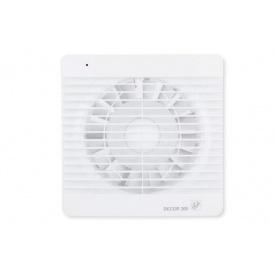 Осьовий вентилятор Decor 300 С