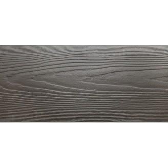 Фиброцементная доска CEDRAL Lap С54 3600х190х10 мм пепельный минерал