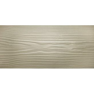 Фиброцементная доска CEDRAL Lap C03 3600х190х10 мм белый песок