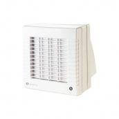 Осевой оконный вентилятор VENTS МАО2 125 12 165 м3/ч 16 Вт