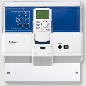 Система управління Buderus Logamatic 4122 360х360х180 мм