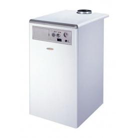 Котел газовый Nova Florida Altair RTN E 32 32 кВт 850х450х625 мм белый