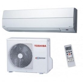 Кондиціонер Toshiba RAS-18SKV-E/RAS-18SAV-E2