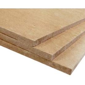 Деревоволокниста плита Isoplaat 2700x1200x25 мм