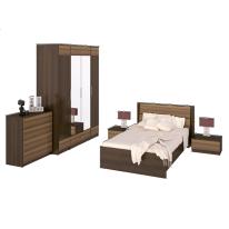 Модульні спальні гарнітури