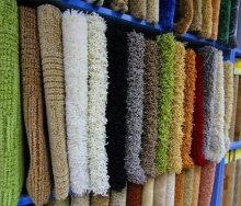 Как выбрать качественный ковролин для дома?
