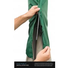 Защитный чехол для зонта Patio Shield 220x50 см