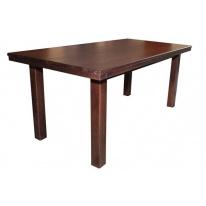 Дерев'яні кухонні столи