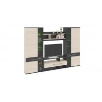 Модульные стенки для гостиных