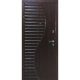 Входная дверь Portala Комфорт Греция металлическая 850х2040 мм
