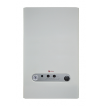 Электрический котел RODA Strom SL 08 7,5 кВт 440х225х794 мм