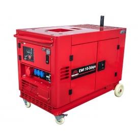 Дизельный генератор EWI 10-3 daps 10 кВт