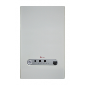 Електричний котел RODA Strom SL 23 22,5 кВт 440х225х794 мм