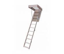 Горищні сходи Bukwood ECO Mini 90х60 см