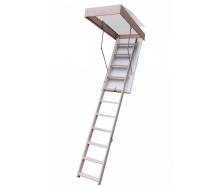 Горищні сходи Bukwood Compact ST 110х60 см
