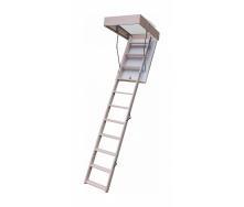 Чердачная лестница Bukwood Compact Long 110х90 см