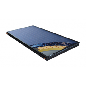 Сонячний колектор RODA RSSCV20 1072х2119х90 мм
