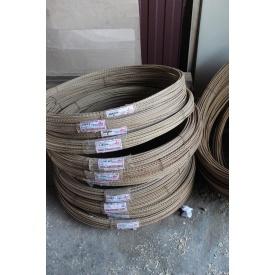 Стеклопластикова арматура ф 2мм