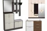 Изготовление мебели для прихожей