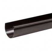 Желоб водосточный FITT ПВХ 125 мм 3 м