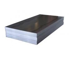 Лист стальной горячекатаный СТ3ПС/СП 1000х2000х2 мм