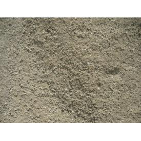 Песчано-гравийная смесь навалом