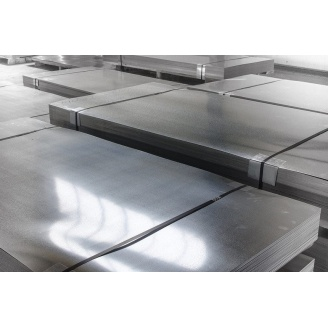 Лист холоднокатаный СТ.08КП 1000х2000х0,5 мм