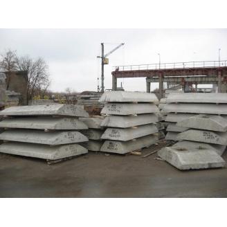 Фунамент ленточный ФЛ8.24-2 2380х800х300 мм