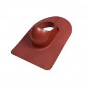 Проходной элемент VILPE XL-HUOPA 800х590 мм красный