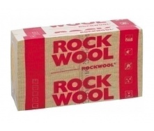 Плита з кам'яної вати ROCKWOOL MONROCK PRO 2000x1200x120 мм