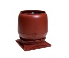 Вентиляционный выход VILPE S-160 160 мм красный
