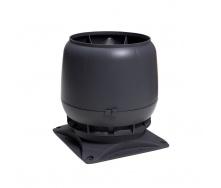 Вентиляционный выход VILPE S-160 160 мм серый
