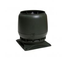 Вентиляційний вихід VILPE S-160 160 мм зелений