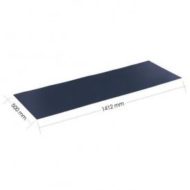 Плоский лист Evertile Evertech G2 VST 1410х500 мм