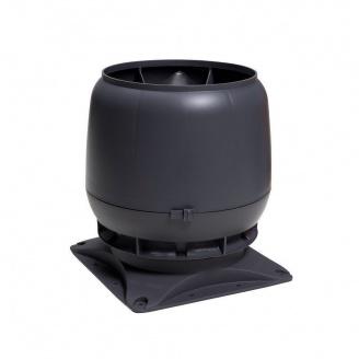 Вентиляційний вихід VILPE S-160 160 мм сірий