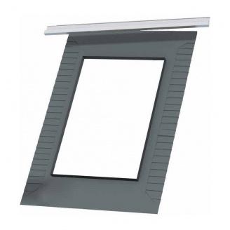 Гидроизоляционный фартук VELUX BFX 1000 SR06 для мансардного окна 114x118 см