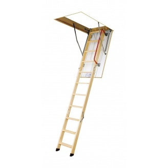 Сходи на горище FAKRO LWK Komfort-280 60x120 см
