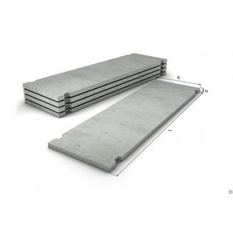 Плита железобетонная дорожная ПД 60х12 см