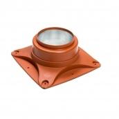 Основание вентилятора VILPE E120 S 250х250 мм кирпичное