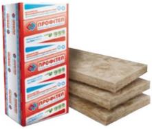 Минеральная вата Knauf Insulation Профитеп Плюс 610х1230х150 мм  4,5 м2