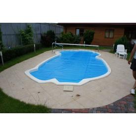 Солярное накрытие Shield 500 для гидромассажных СПА бассейнов