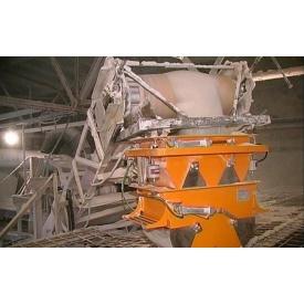 Ваги бункерні-дозатор СБ-50 80 л
