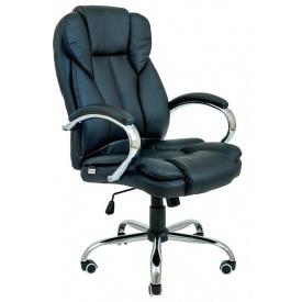 Офисное кресло Richman Гранде 1250x520x520 мм черное