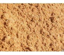 Пісок річковий в мішках