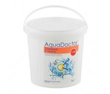 Быстрорастворимый дезинфектант Aquadoctor C-60 1 кг