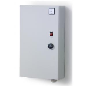 Електричний водонагрівач проточний Dnipro КЕВ-24П 24 кВт