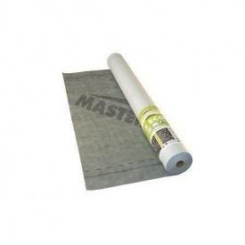 Мембрана подкровельная Masterplast Mastermax 3 Eco гидроизоляционная 1500х50000 мм