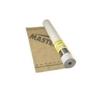 Підпокрівельна Мембрана Masterplast Mastermax 3 Classic гідроізоляційна 1500х50000 мм