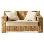 Плетені дивани